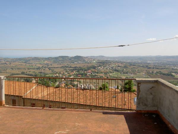 Villetta a schiera in vendita a Osimo, Centro, 125 mq - Foto 18
