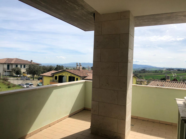 Appartamento in vendita a Perugia, Ripa, 83 mq - Foto 10