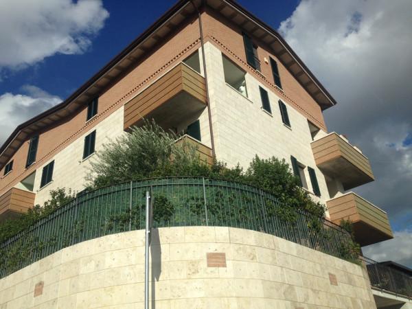 Appartamento in vendita a Perugia, Ripa, 83 mq - Foto 4
