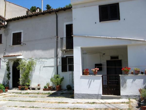 Quadrilocale in vendita a Popoli, Centro, 78 mq - Foto 1