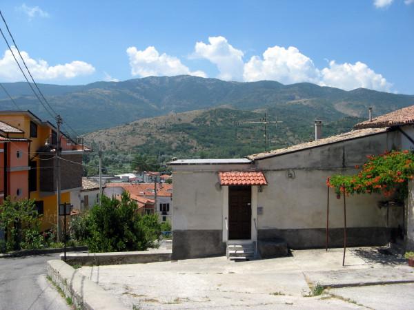 Quadrilocale in vendita a Popoli, Centro, 78 mq - Foto 17