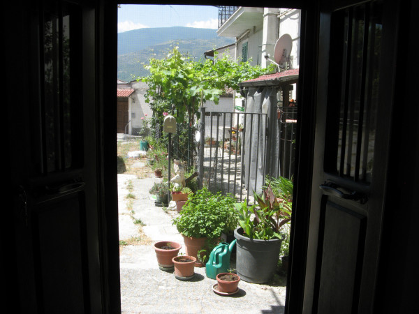 Quadrilocale in vendita a Popoli, Centro, 78 mq - Foto 6