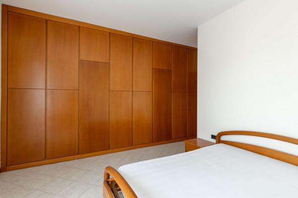 Appartamento in affitto a Milano, Brenta, Con giardino, 152 mq - Foto 8
