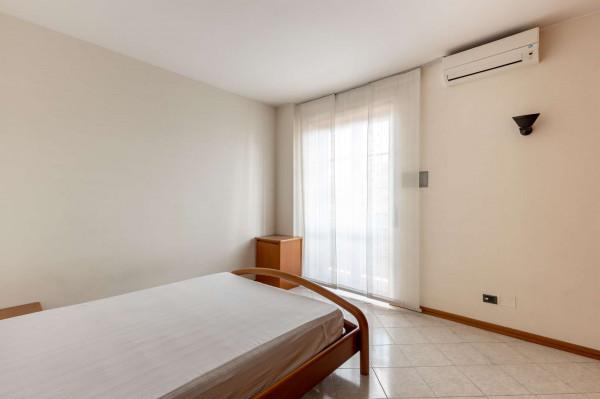 Appartamento in affitto a Milano, Brenta, Con giardino, 152 mq - Foto 7