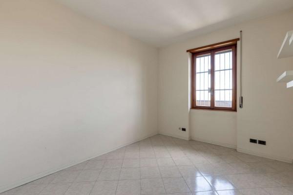 Appartamento in affitto a Milano, Brenta, Con giardino, 152 mq - Foto 9