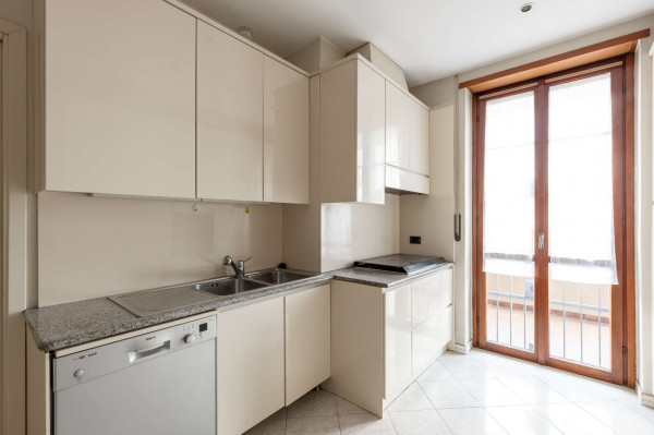 Appartamento in affitto a Milano, Brenta, Con giardino, 152 mq - Foto 14