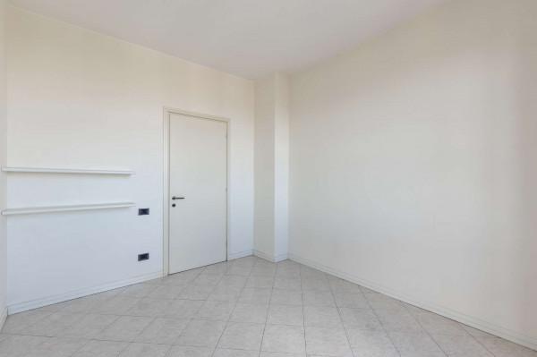 Appartamento in affitto a Milano, Brenta, Con giardino, 152 mq - Foto 10