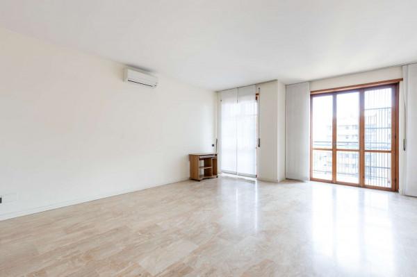Appartamento in affitto a Milano, Brenta, Con giardino, 152 mq - Foto 20