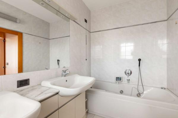 Appartamento in affitto a Milano, Brenta, Con giardino, 152 mq - Foto 6