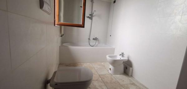 Villa in vendita a Monte Cremasco, Residenziale, Con giardino, 173 mq - Foto 26