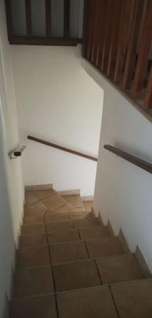 Villa in vendita a Monte Cremasco, Residenziale, Con giardino, 173 mq - Foto 13
