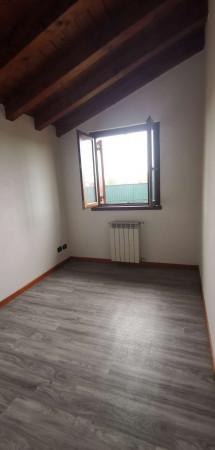 Villa in vendita a Monte Cremasco, Residenziale, Con giardino, 173 mq - Foto 30