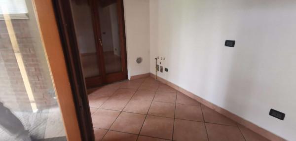 Villa in vendita a Monte Cremasco, Residenziale, Con giardino, 173 mq - Foto 14