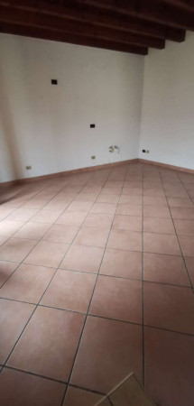 Villa in vendita a Monte Cremasco, Residenziale, Con giardino, 173 mq - Foto 34