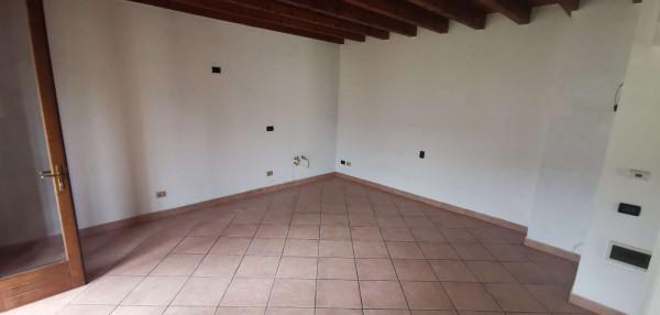 Villa in vendita a Monte Cremasco, Residenziale, Con giardino, 173 mq - Foto 32