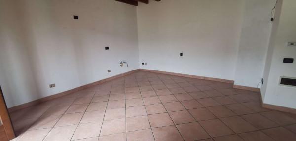 Villa in vendita a Monte Cremasco, Residenziale, Con giardino, 173 mq - Foto 15
