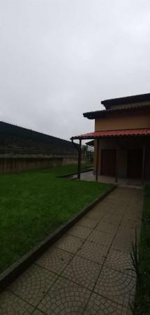 Villa in vendita a Monte Cremasco, Residenziale, Con giardino, 173 mq - Foto 16