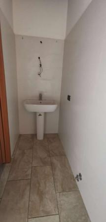Villa in vendita a Monte Cremasco, Residenziale, Con giardino, 173 mq - Foto 25