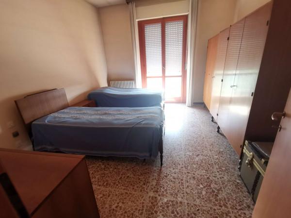 Appartamento in vendita a Spino d'Adda, Residenziale, Con giardino, 105 mq - Foto 4