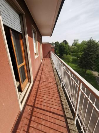 Appartamento in vendita a Spino d'Adda, Residenziale, Con giardino, 105 mq - Foto 3