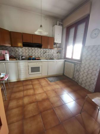 Appartamento in vendita a Spino d'Adda, Residenziale, Con giardino, 105 mq - Foto 20