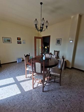 Appartamento in vendita a Spino d'Adda, Residenziale, Con giardino, 105 mq - Foto 21