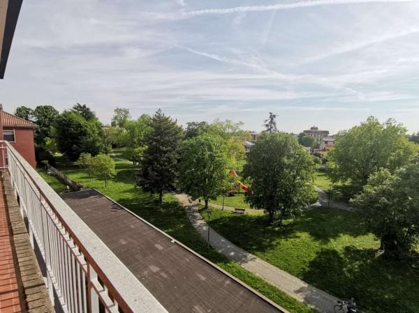 Appartamento in vendita a Spino d'Adda, Residenziale, Con giardino, 105 mq - Foto 2