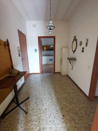 Appartamento in vendita a Spino d'Adda, Residenziale, Con giardino, 105 mq - Foto 23