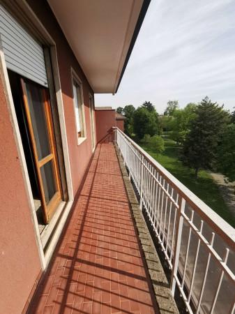 Appartamento in vendita a Spino d'Adda, Residenziale, Con giardino, 105 mq - Foto 11