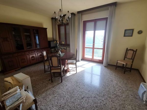 Appartamento in vendita a Spino d'Adda, Residenziale, Con giardino, 105 mq - Foto 22