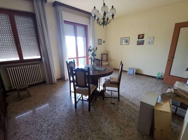 Appartamento in vendita a Spino d'Adda, Residenziale, Con giardino, 105 mq - Foto 9