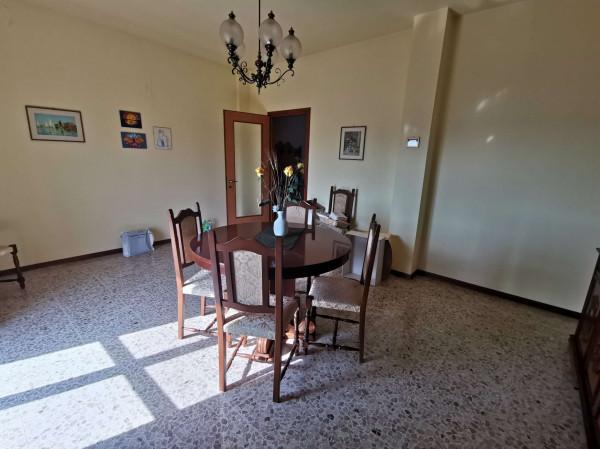 Appartamento in vendita a Spino d'Adda, Residenziale, Con giardino, 105 mq - Foto 10
