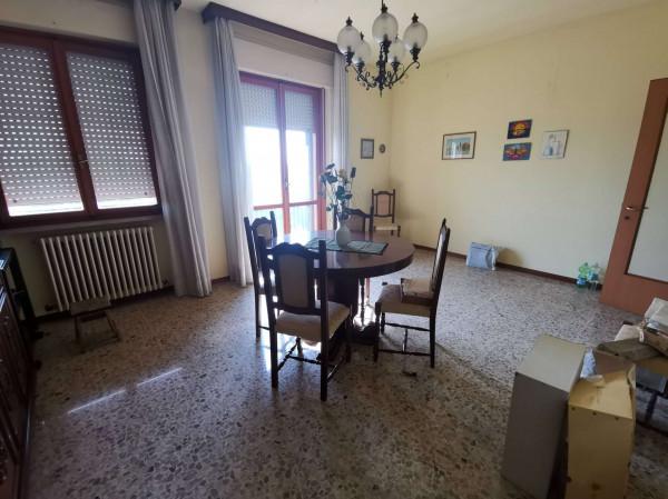 Appartamento in vendita a Spino d'Adda, Residenziale, Con giardino, 105 mq - Foto 8
