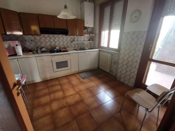 Appartamento in vendita a Spino d'Adda, Residenziale, Con giardino, 105 mq - Foto 7