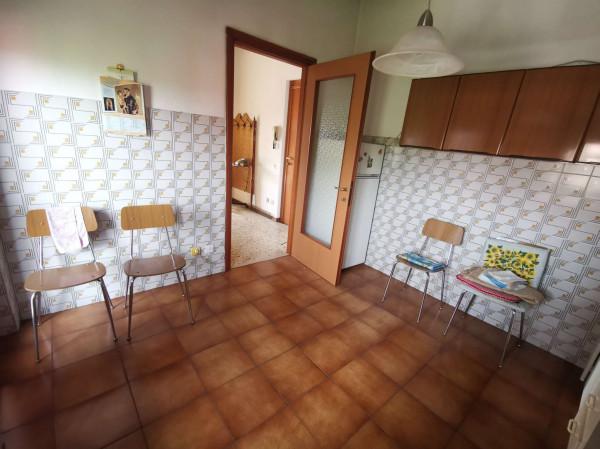 Appartamento in vendita a Spino d'Adda, Residenziale, Con giardino, 105 mq - Foto 6