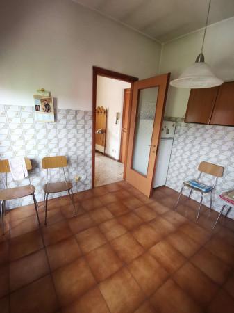 Appartamento in vendita a Spino d'Adda, Residenziale, Con giardino, 105 mq - Foto 19