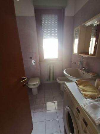 Appartamento in vendita a Spino d'Adda, Residenziale, Con giardino, 105 mq - Foto 13