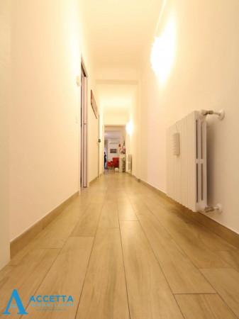 Appartamento in vendita a Taranto, Rione Italia, Montegranaro, 110 mq - Foto 17