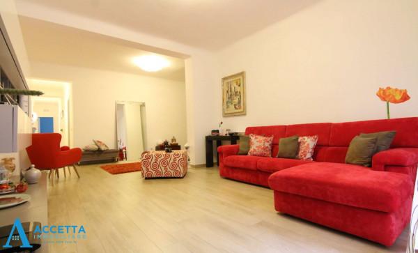 Appartamento in vendita a Taranto, Rione Italia, Montegranaro, 110 mq - Foto 4
