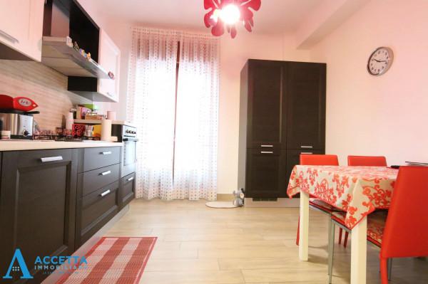 Appartamento in vendita a Taranto, Rione Italia, Montegranaro, 110 mq - Foto 7