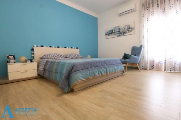Appartamento in vendita a Taranto, Rione Italia, Montegranaro, 110 mq - Foto 15