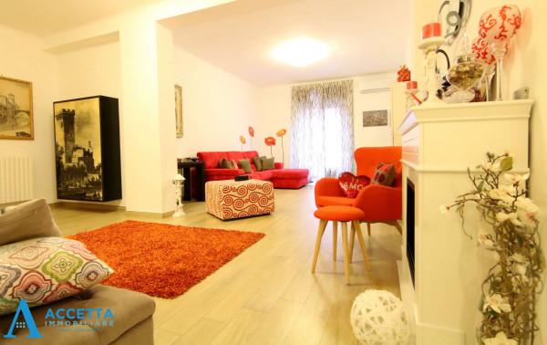 Appartamento in vendita a Taranto, Rione Italia, Montegranaro, 110 mq - Foto 19