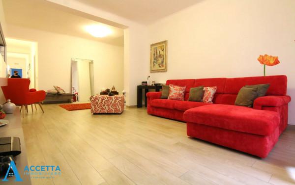 Appartamento in vendita a Taranto, Rione Italia, Montegranaro, 110 mq - Foto 20