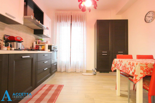Appartamento in vendita a Taranto, Rione Italia, Montegranaro, 110 mq - Foto 16
