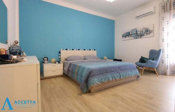 Appartamento in vendita a Taranto, Rione Italia, Montegranaro, 110 mq - Foto 6
