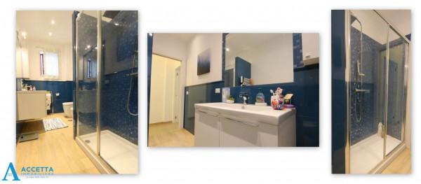 Appartamento in vendita a Taranto, Rione Italia, Montegranaro, 110 mq - Foto 5