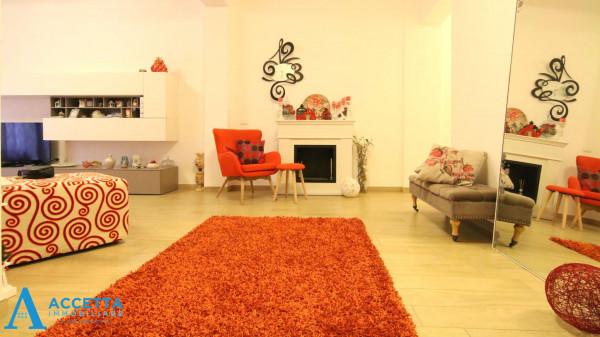 Appartamento in vendita a Taranto, Rione Italia, Montegranaro, 110 mq - Foto 8