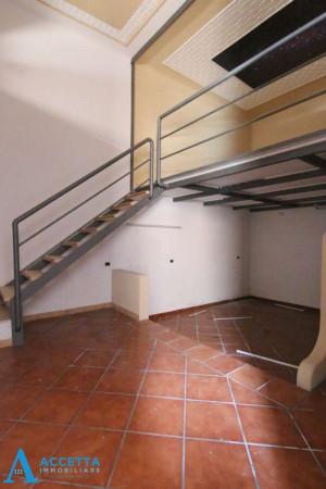 Locale Commerciale  in vendita a Taranto, Talsano, 35 mq - Foto 5