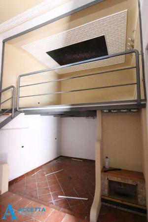 Locale Commerciale  in vendita a Taranto, Talsano, 35 mq - Foto 4