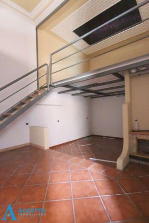 Locale Commerciale  in vendita a Taranto, Talsano, 35 mq - Foto 9